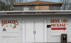 Breakers Lounge & Package Inc