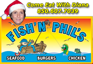 Come eat with us at Fish'n Phil's